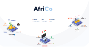WeeTracker Spins off TheBASE, Launches It As Data-As-A-Service Platform AfriCo