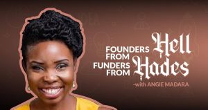 FHFH Series: When Being A Female Founder Is A Fault In Funders' Eyes