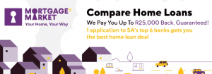 South African FinTech Mortgage Market Raises USD 683K In Series A Funding