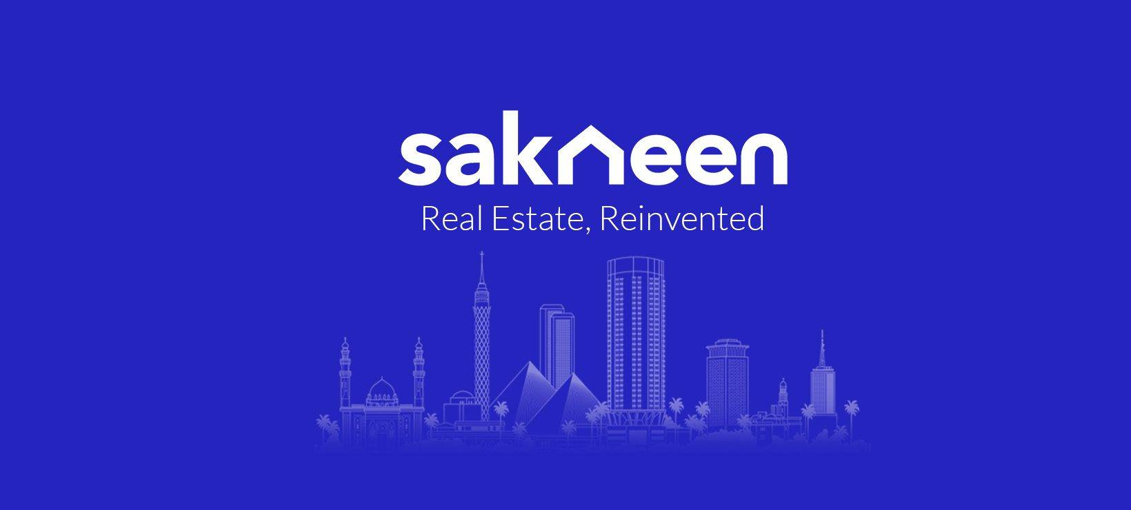 Egyptian PropTech Startup Sakneen Raises USD 1.1 Mn In Seed Funding