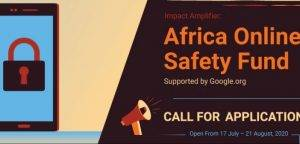 26 Solutions Selected As Winners Of USD 1 Mn Africa Online Safety Initiative