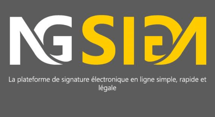Tunisian Startup NGSign Secures ~USD 545 K From Several Institutions