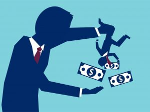 Kenya vs Digital Lenders: A Not-So-Brief Look At The Gift That Keeps On Taking