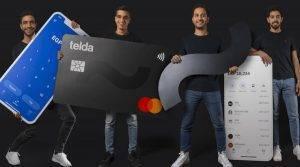 Egypt's Digital Bank Telda Raises USD 5 Mn Pre-seed Round
