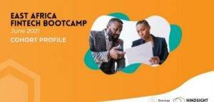 Twelve Startups Selected For Startup Réseau's East Africa Fintech Bootcamp