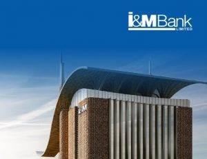 Kibo Capital Partners Exits I&M Bank Rwanda