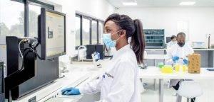 Nigerian Healthtech 4gene Closes USD 25 Mn Series B Round