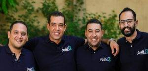 Egyptian Startup Capiter Raises USD 33 Mn Series A Round